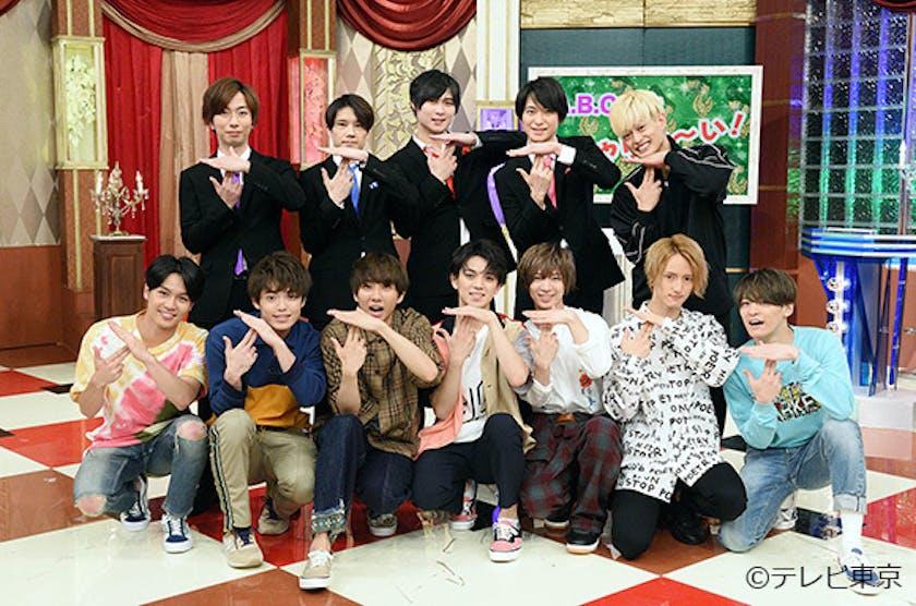 Jr テレビ ジャニーズ
