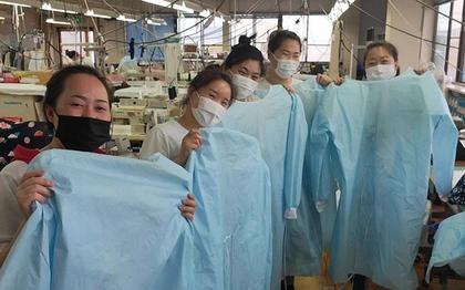 感染防護具がまだまだ足りない...医療崩壊を防ぐ町工場の挑戦:ガイアの夜明け