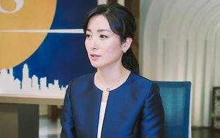 「会社に行くとすぐ控室」大江麻理子キャスター 新型コロナで大きく変化した働き方