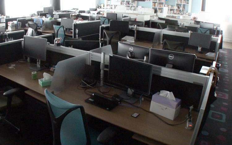 コロナショックを乗り切る「新しい働き方」と「人をつなぐ新サービス」:ガイアの夜明け