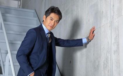 反町隆史が語る...22年ぶりに共演する女優・和久井映見への想い