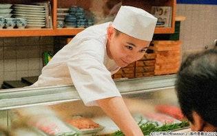 漫画を読んで、寿司を食べて、ドラマを見よう! 「江戸前の旬season2」は豊洲市場での仕入れシーンからスタート
