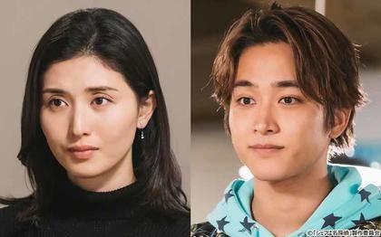 主演:西島秀俊「シェフは名探偵」追加キャスト2名を発表!