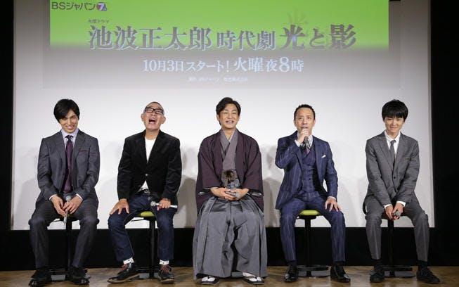 日本テレビ火曜8時枠時代劇 - JapaneseClass.jp