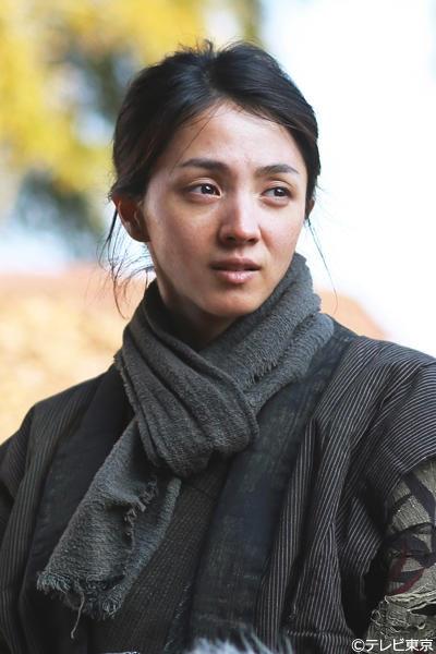 吉田羊、ビートたけしと親子役で初共演、満島ひかりも出演