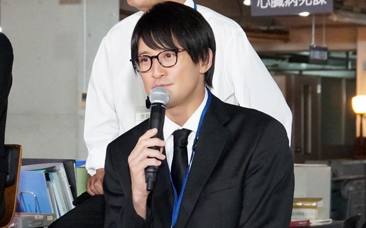 松岡昌宏が清原翔の\u201d知られざる秘密\u201dを大暴露!:ドラマホリック