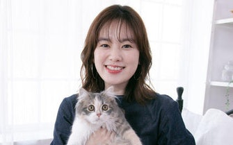 「お風呂に入ってきて、じっと見られます」筧美和子、愛する猫との暮らし告白