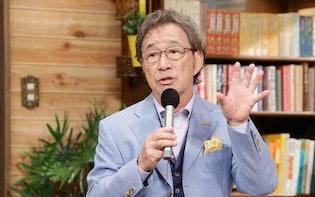 <作曲家・筒美京平さん追悼>武田鉄矢「昭和歌謡のレジェンドとして、残さなければならない日本の宝」:武田鉄矢の昭和は輝いていた