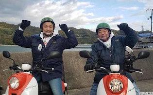 今夜放送! 香取慎吾、再び充電旅に! 世界遺産