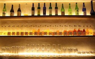 日本酒ファンのコミュニティも運営するバー! 銀座「TOKYO SAKE DEPARTMENT」