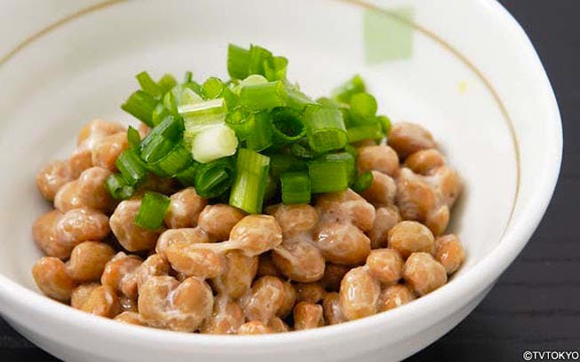 その食べ方、もったいない!効果が得られる納豆の食べ方教えます ...