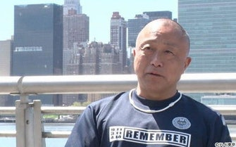 東日本大震災のトモダチ作戦のきっかけに! アメリカ同時多発テロで命がけで救助活動を行なった11人の日本人