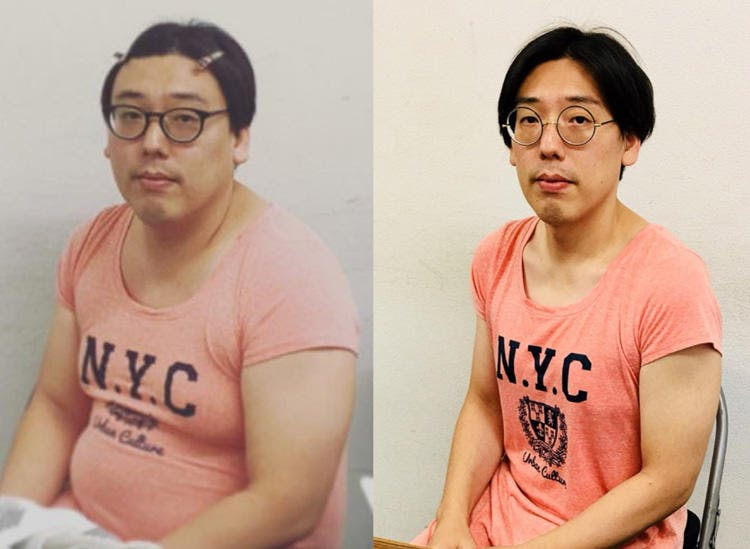 で 1 20 キロ 痩せる ヶ月 30キロ痩せたい人に20キロ減に成功した方法を全部教えます