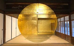 ここはヤバい異界の入り口か! 香川県・小豆島で体験するアートと祈祷の旅