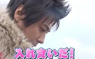 速水もこみちが冬の食材を求めて石川県へ!「誰がやっても釣れる!」漁師が伝授する意外な餌