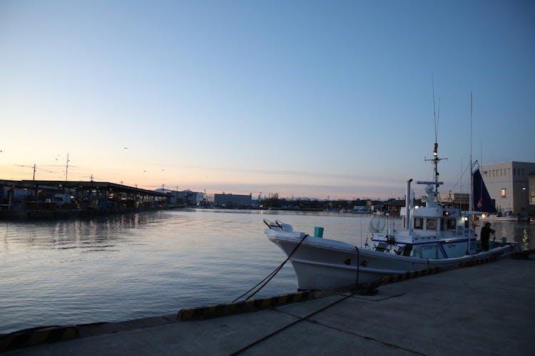 富山で釣りと伝統工芸にチャレンジ!お腹も心も満たされる「農泊」の旅(前編)|テレ東プラス
